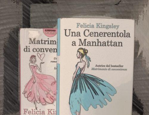 Una Cenerentola a Manhattan – Felicia Kingsley